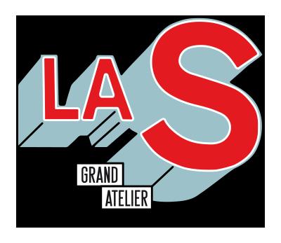 La 'S' Grand Atelier